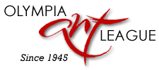 Olympia Art League Logo